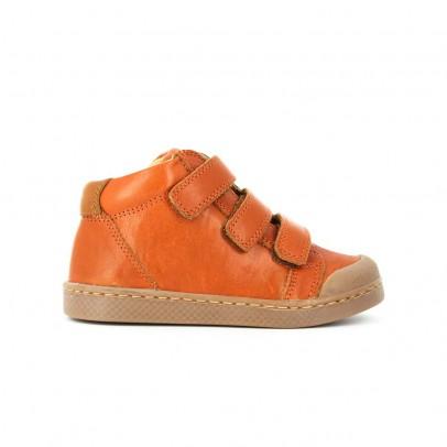 Scarpe da ginnastica Zacapa Arancione