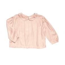 Blouse Dewberry Rose poudré