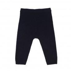 Pantalon 4 Fils  Bleu nuit