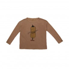 T-shirt Superpeanut Beige