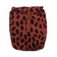 sac-a-dos-leopard-rouge