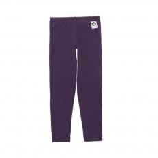 Legging Basic Bleu indigo