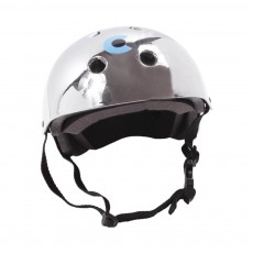 Casque Micro Chrome