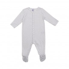Pyjama Etoiles Lassy Bleu