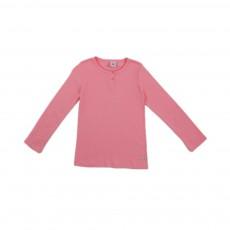 T-shirt De Nuit Leola Rose
