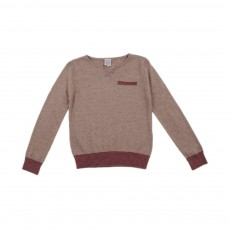 Pull Maby Beige