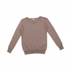 Pull Mippy Peace&Love Beige