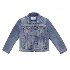 Veste Jean Denim