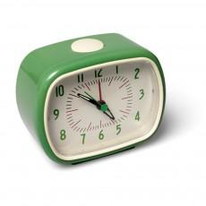 Réveil retro - Vert