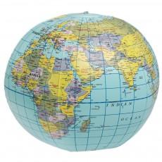 Globe à gonfler