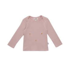 T-shirt Lapin Rose