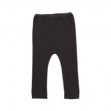 Pantalon  Gris ardoise