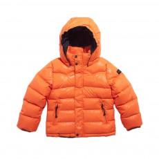 Doudoune Snowslope Orange