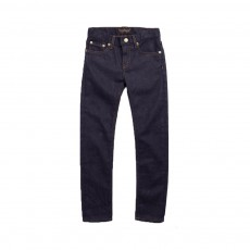 Jean Icon  Denim brut