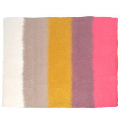 tappeto feltro bardya multicolore
