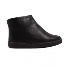 Boots Fourrées Osaka Noir
