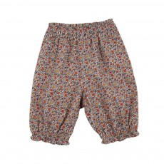 Pantalon Annie Rouille