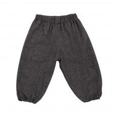 Pantalon Godfrey Gris chiné