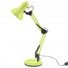 Lampe de bureau hobby - Vert anis
