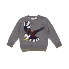Pull Aigle Kenny Gris