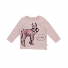 T-shirt Âne Georgie Rose