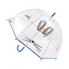 Parapluie Skittle Bleu