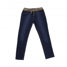 Jeggings Façon Denim