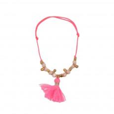 Bracelet Ivoire Rose