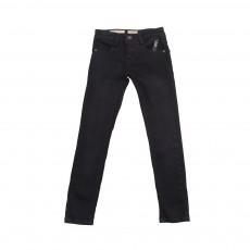 Jeans Super Slim Noir