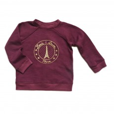 Sweat Paris James Bordeaux