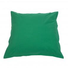 Taie d'oreiller Vert