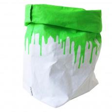 Sac Il Saccaccio - Vert fluo