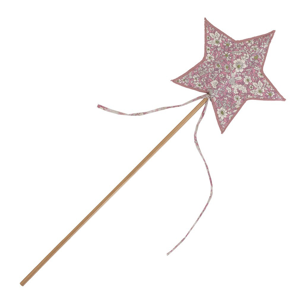 Pics for magic fairy wand for Static wand