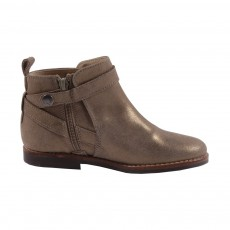Boots Suede New Holly Beige