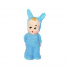 Lampe Baby Lapin Bleu ciel