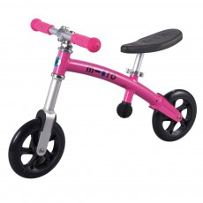 Draisienne G-Bike - Rose