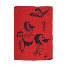 Tapis Oiseaux