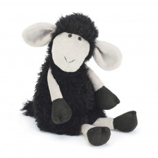 Mouton Tiggalope - Noir