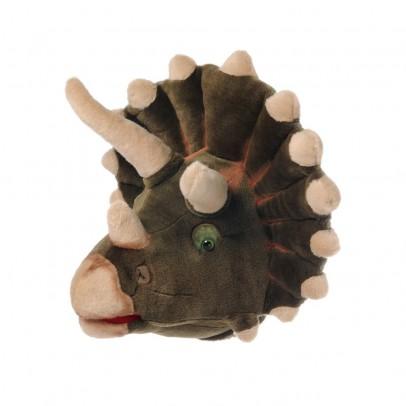 Troph e dinosaure bibib d coration smallable - Deco chambre dinosaure ...