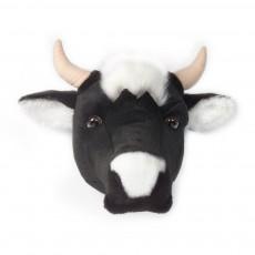 Trophée Vache