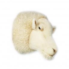 Trophée Mouton crème