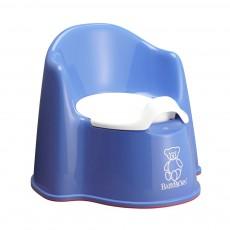 Fauteuil pot - Bleu