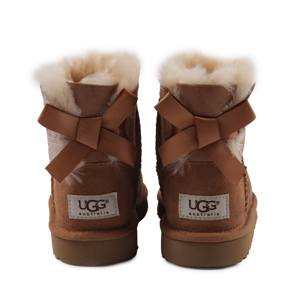 botte fourrée ugg