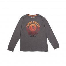 T-shirt 1983 Gris