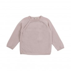Pull Ditte Beige