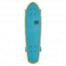 Skateboard Blazer - Bleu turquoise
