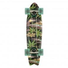 Skateboard Graphic Bantam Aloha