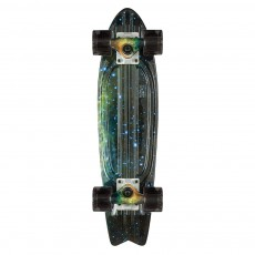 Skateboard Graphic Bantam Galaxy