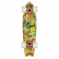 Skateboard Graphic Bantam - Tropical