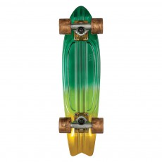 Skateboard Faded Bantam - Lowrider Green